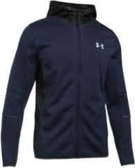 Under Armour Bekleidung Swacket Storm Full Zip Under Armour blau