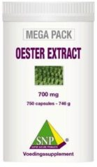 Snp Oester Extract Megapack (750ca)