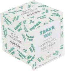 DOIY Gadgets 30 days Challenge Gratitude English Wit