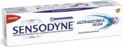 Sensodyne Ultrasnelle ontlastende tandpasta 75ml