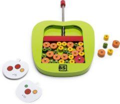 Bs Toys Behendigheidsspel Appels Plukken 64-delig