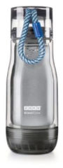 Zoku Hydration Drinkbeker - Active - 325 ml - Grijs