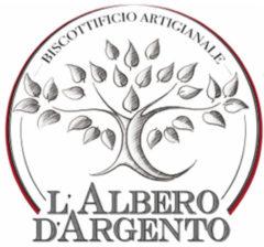 REDSPIN Srl L'Albero D'Argento Buccellati Con Rosmarino Senza Glutine 120g