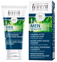 Lavera Balsem Sensitive for Men - 50 ml - Aftershave balsem