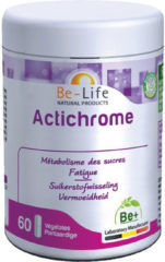 Be-Life Actichrome 60 Softgel