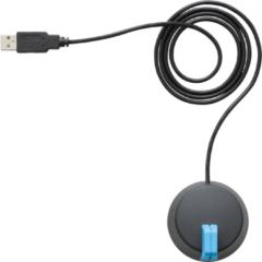 Zwarte Tacx USB ANT+ Antenne voor de PC - Reserveonderdelen trainers