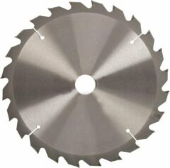 StahlKaiser Zaagblad 270 mm x 24T Ø asgat 30 mm-ringen 25.4 en 16 mm