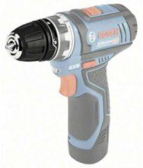Bosch Blauw Bosch GFA 12-B Professional 10mm boorhouder FlexiClick-opzetstuk