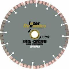 InterDynamics diamantzaagblad standard beton