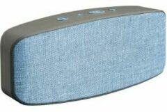Lenco BT-130 - Bluetooth speaker met AUX-ingang - Blauw