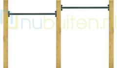 Westwood NuBuiten | Dubbel Duikelrek 125 | Groen