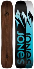 Jones Snowboards Flagship 159W 2021 Snowboard patroon