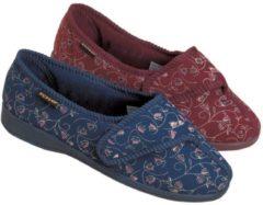 Dunlop Pantoffels BlueBell - Blauw, vrouw maat 41