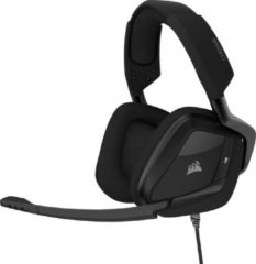 Corsair Void Elite Surround 7.1 Virtual Surround Sound Premium Gaming Headset - Zwart - PC