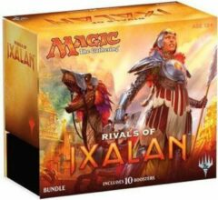 Magic The Gathering Rivals of Ixalan Bundle