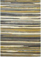 Sanderson - Laagpolig vloerkleed Sanderson Elsdon Linden 44006 - 250x350 cm