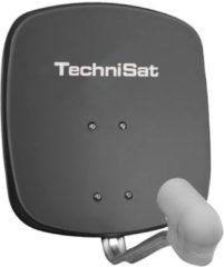 TechniSat Sat-Spiegel SATMAN 45 TechniSat Grau