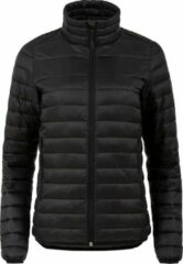 Highlander Outdoorjas Fara Dames Nylon Zwart Maat S