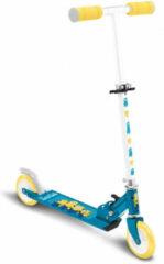 Universal - Kinderstep Minions 2 Junior Voetrem Blauw/geel