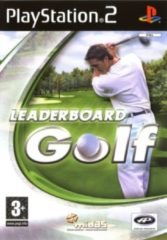Midas Leaderboard Golf