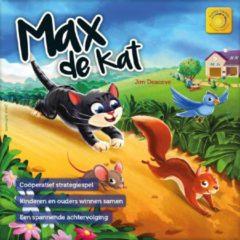 Sunny Games Max de Kat, een cooperatief strategiespel
