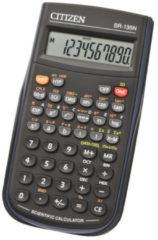 Calculator wetenschappelijk Citizen Cool4School, zwart