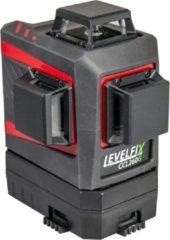 Levelfix cone lijnlaser - CCL260G - zelfnivellerend