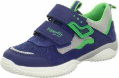 Marineblauwe Superfit Lage schoenen