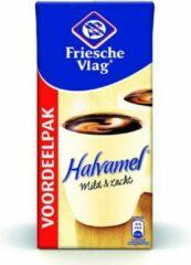 Friesche vlag Halvamel pak - 930 ml