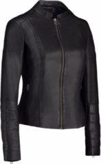 Zwarte Jacket146 black - XXL goosecraft