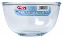 Pyrex Classic Prepware Mengkom - Borosilicaatglas - 500 ml - Transparant