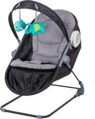 Zwarte X-Adventure babysitter 2 in 1 luxe X Line Domino