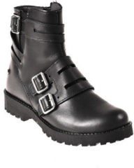 Zwarte Laarzen Melania ME6010F8I.B
