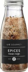 Lie Gourmet Spice Blend Red Meat