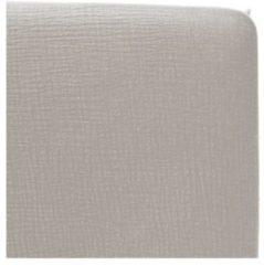 Licht-grijze Cottonbaby hoeslaken ledikant Cottonsoft lichtgtrijs 60x120 cm