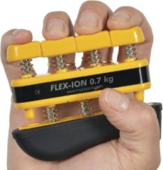 Moves band Vingertrainer Flex-Ion Licht - Geel | Handtrainer | MoVeS