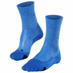 Blauwe Falke - Women´s TK2 Wool - Trekkingsokken maat 35-36 blauw