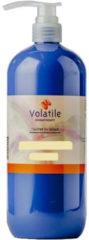 Volatile Baby Massage-olie met mandarijn 1L