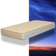 Witte TED Joy Orthopedic - Matras - 120x210 cm - Soft