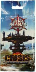 Star Realms Fleets & Fortresses Expansion - Kaartspel