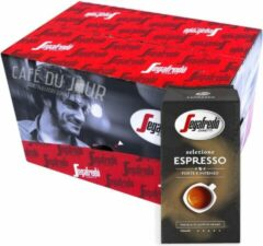 Segafredo Selezione Espresso bonen - 8 x 1 kg
