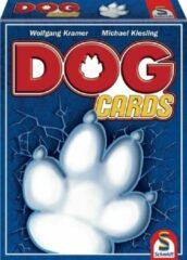 Schmidt Spiele GmbH Dog Cards Kaartspel