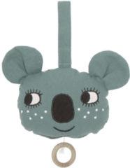Groene Roommate Koala Muziekmobiel