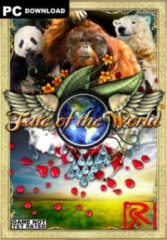 Lace Mamba Fate of the World, Tipping Point (DVD-Rom) - Windows