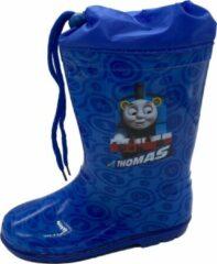 Thomas de Trein Regenlaarzen (blauw)