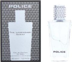 Police Legend - 30ml - Eau de parfum