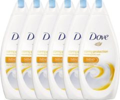 Dove Douchegel Caring Protection Voordeelverpakking