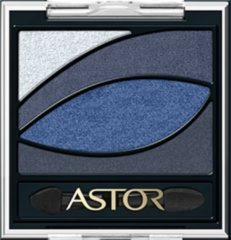 Blauwe Astor eye artist 210 Vip Soiree