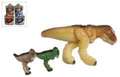 Dino World Dinoworld Groei-ei Xl Dinosaurus Junior 20 Cm - Assorti