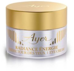 Ayer Pflege Radiance Energie Eye Cream 15 ml